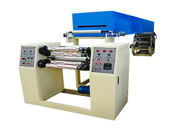 GL-500C tape making machine