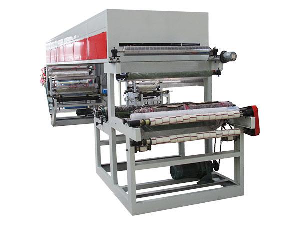 GL-1000B Bopp tape making machine