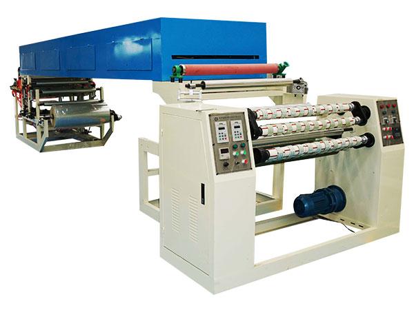 GL-1000C adhesive tape making machine