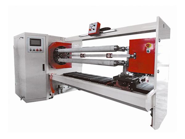 GL-709 tape cutting machine