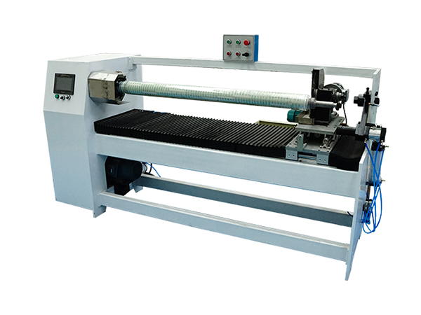 GL-701P tape roll cutting machine