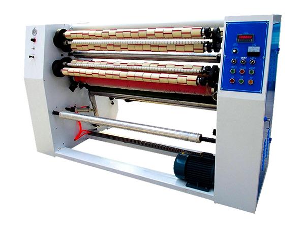 GL-215 stationery tape slitting machine