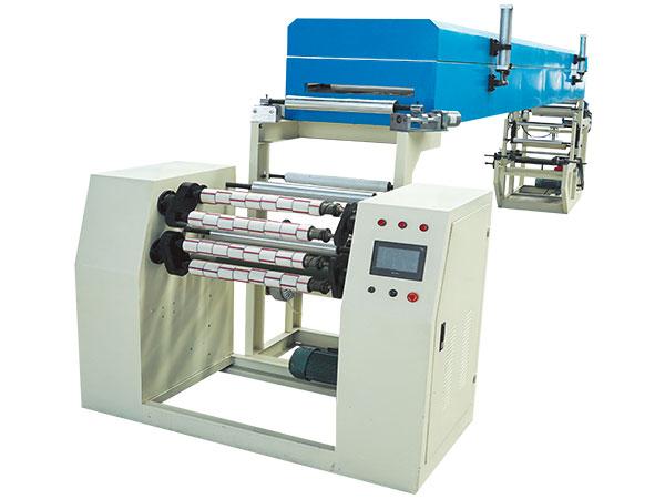 GL-500E scotch tape making machine