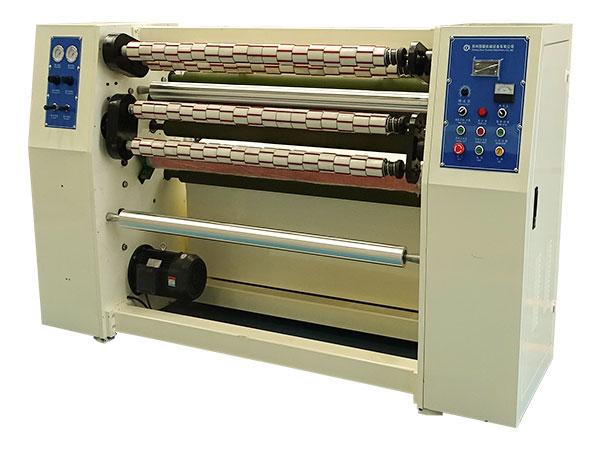 GL-216 bopp adhesive tape slitting rewinding machine